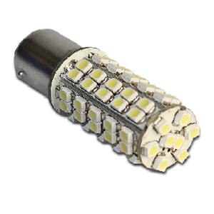 Лампа светодиодная T20 / S25-68-1210SMD